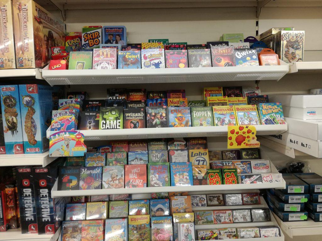 Spieleladen Hannover